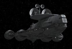 Vaisseau de surveillance IGV-55