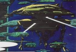 Droïde Sonde Vyper 12-X7