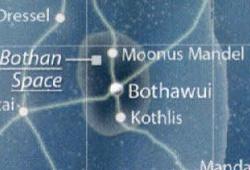 Espace Bothan