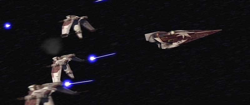 Escadron Bleu (République)