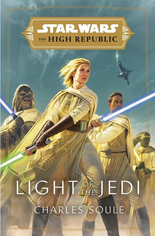 La Lumière des Jedi