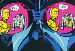 Droids #7 – Star Wars According to the Droids, Part 2