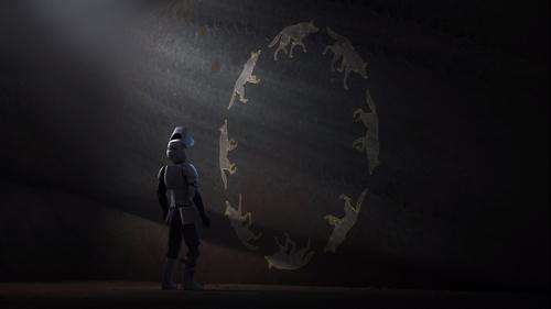 Rebels S04E12 - Les Loups et le passage