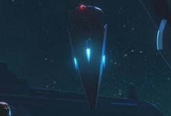 Dro�de-sonde du Premier Ordre