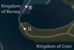 Royaume de Barseg