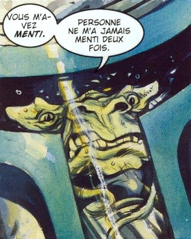 Coruscant - Twi'lek Tourneur