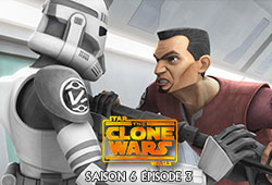 The Clone Wars S06E03 - Le Fugitif