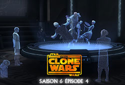The Clone Wars S06E04 - Orders