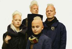 Famille Xoczuko