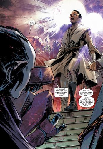 Jedi : Fallen Order - Dark Temple #02