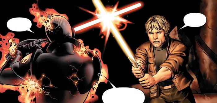 Star Wars (2020) - 1. La Voie du Destin