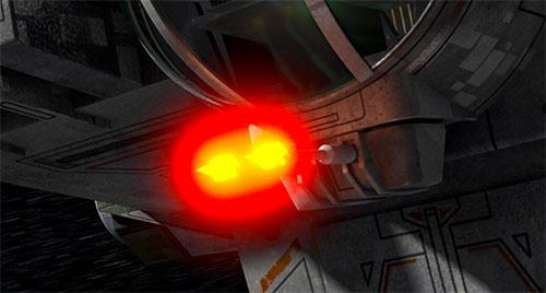 Rebels - La Machine dans le Ghost