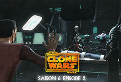 The Clone Wars S06E02 - Conspiracy