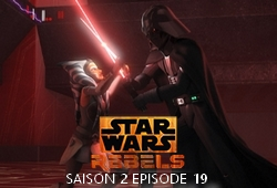 Rebels S02E19 - Twilight of the Apprentice