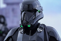 Soldat de Choc : Death Trooper