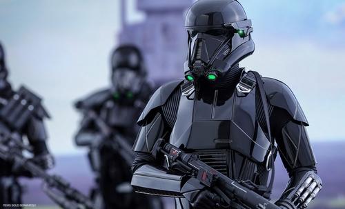 Soldat de Choc : Death Trooper
