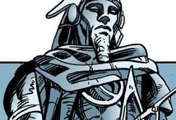 Cinnagar - Monument des Navigateur Disparus