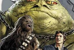 Star Wars (2015) - 6. Des Rebelles Naufragés