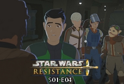 Star Wars Resistance - S01E04 - Carburant explosif!