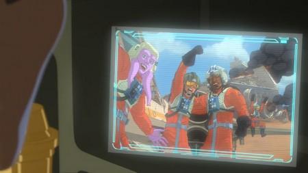 Star Wars Resistance - S01E04 - Un carburant explosif !