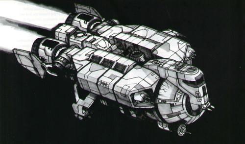 Transport armé YV-929