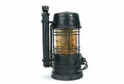Lampe à huile de Bloggin