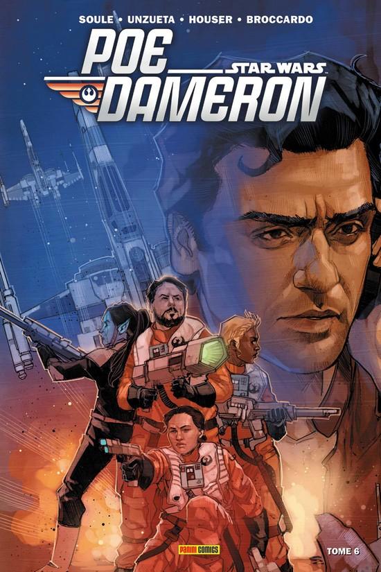 Poe Dameron - 6. Le Réveil