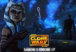 The Clone Wars S05E17 - L'Attentat