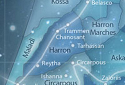Secteur Harron