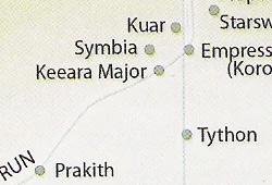 Keeara Major