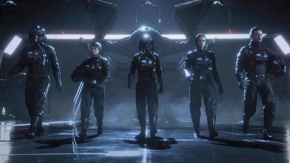 Escadron Titan