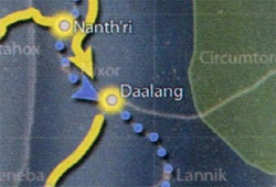 Bataille de Daalang [+25]