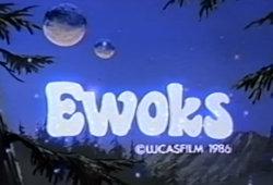 Ewoks - Saison 2