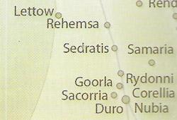Sedratis