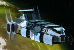Glaive-Stellaire Thanium