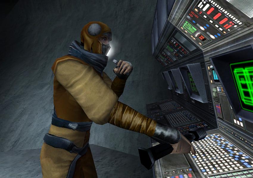 Mission sur Hoth [+14]