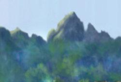 Ylesia – Monts de l'Exalté