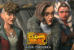 The Clone Wars S07E06 - Une affaire douteuse