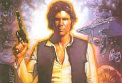 La Trilogie Han Solo Vol.03 : L'Aube de la R�bellion
