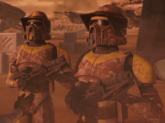 Forces de Reconnaissance Avancée