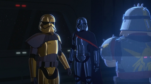 Star Wars Resistance - S01E14 - The Doza Dilemma