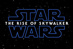 Star Wars Episode IX - The Rise of Skywalker