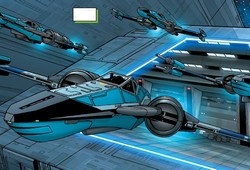 Escadron Rapier