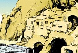 H'ratth - Maison des Sunrider