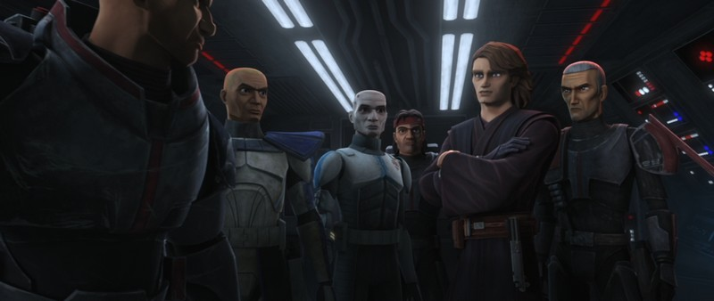 The Clone Wars S07E04 - Unfinished Business