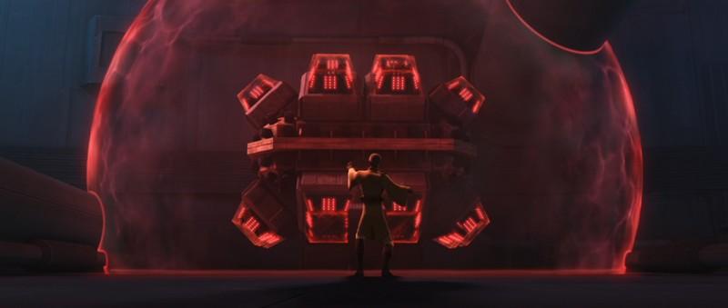 The Clone Wars S07E04 - Une affaire en suspens