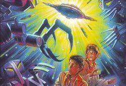 Galaxie de la peur Vol.10 – Le vaisseau de l'enfer