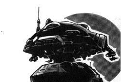 Droïde chasseur-tueur