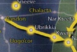 Bataille d'Ubrikkia [+26 ou +27]