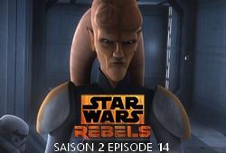 Rebels S02E14 - Retour au bercail